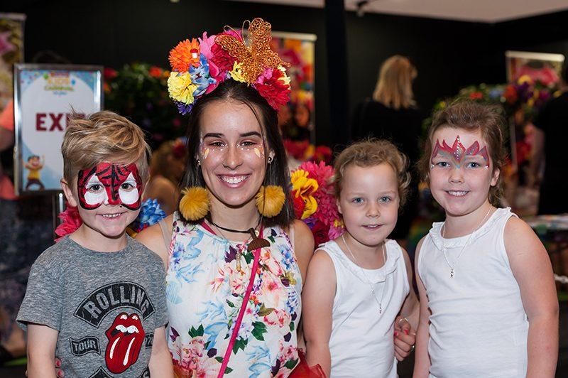 Bendigo Bank Kids Carnival 2019