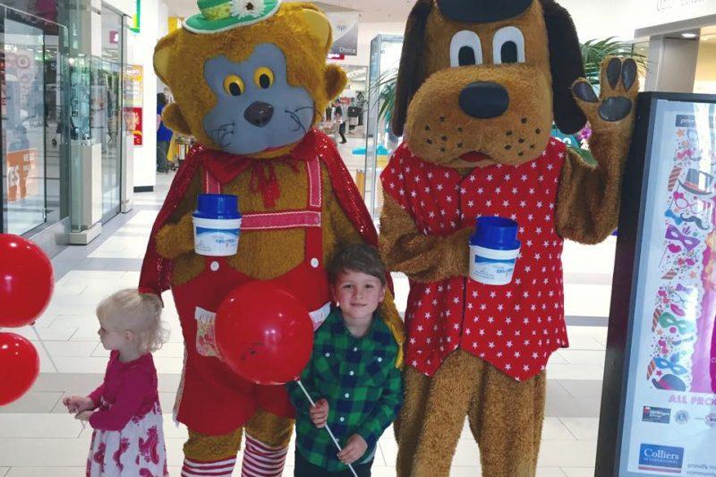 Bunbury Centre Point Family Fun Day