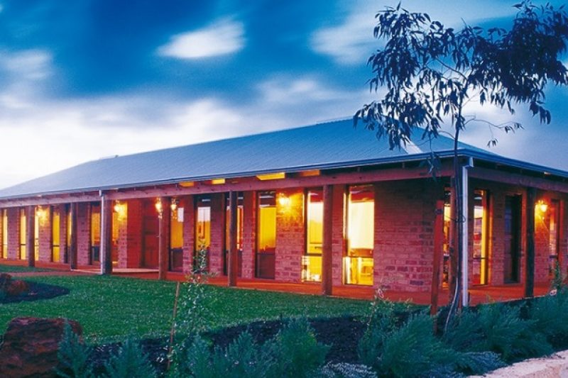 2014 Geraldton Telethon Home built by WA Country Builders
