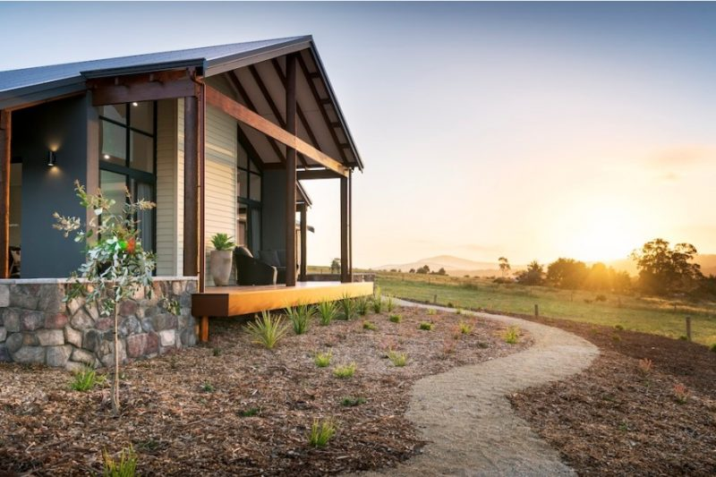 2016 Denmark Telethon Home built by WA Country Builders