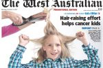 Former Telethon Child helping kids with cancer