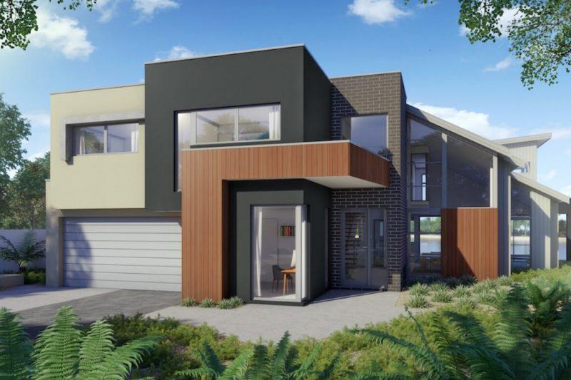 2017 Busselton Home