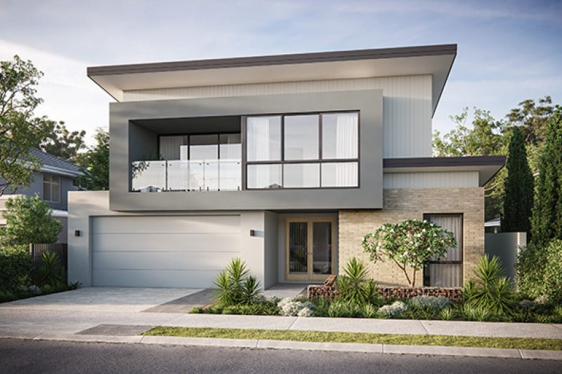 2019 New Level Telethon Home at The Hales