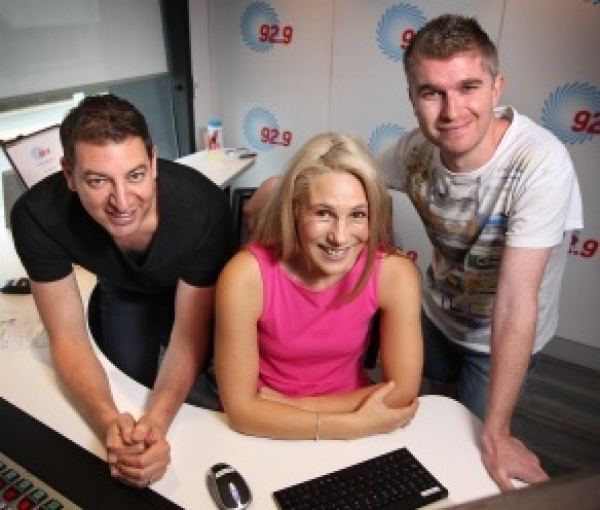 92.9's Telethon Kids Appeal breaks record