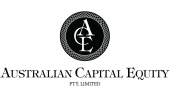 Australian Capital Equity