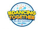 #DancingTogether