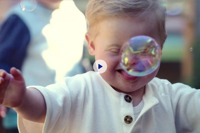 Hunter's Story – Down Syndrome WA