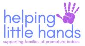 NICU Helping Little Hands