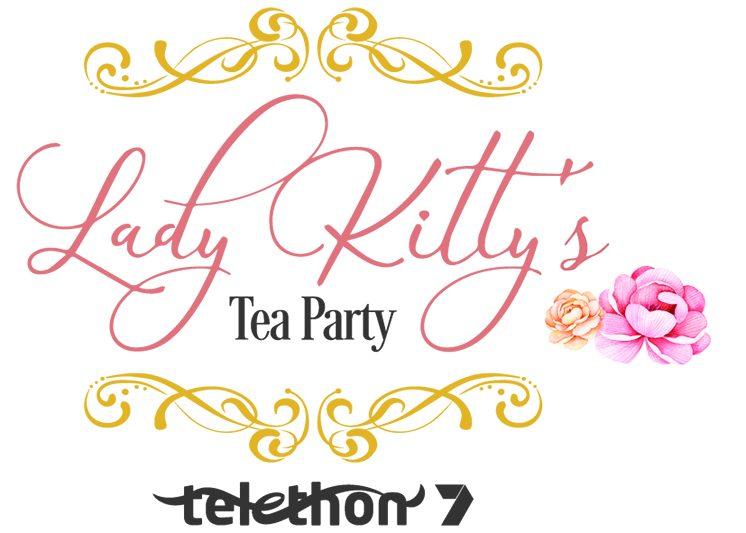 Lady Kitty's Tea Party