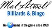 Mal Atwell Billiards and Bingo