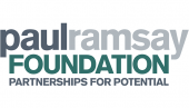 Paul Ramsay Foundation