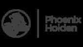 Phoenix Holden