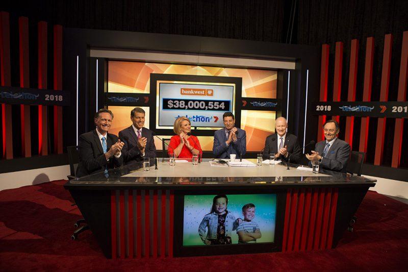 Telethon 2018 raises $38,000,554 for the kids of WA