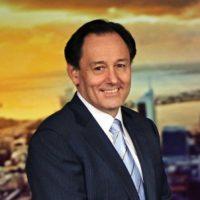 Mr Mario D'Orazio
