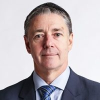Mr Brett McCarthy
