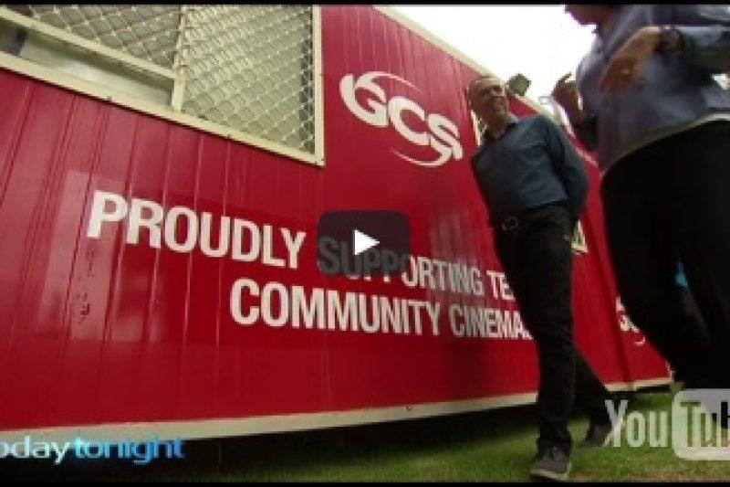 Telethon Community Cinemas